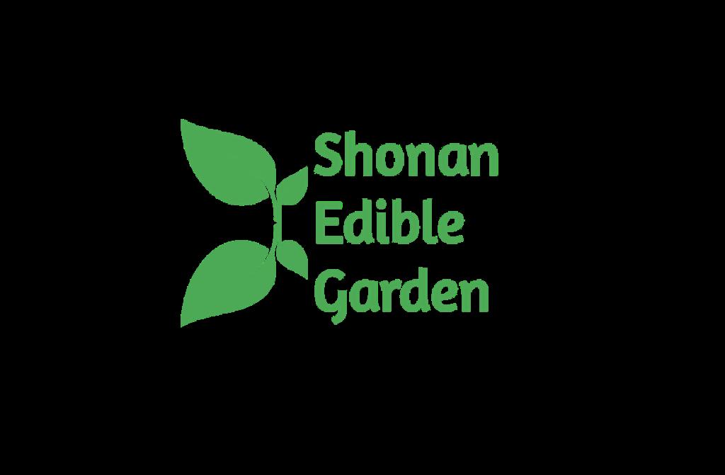 Shonan Edible Garden logo