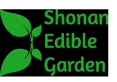 Shonan Edible Gardenのロゴ